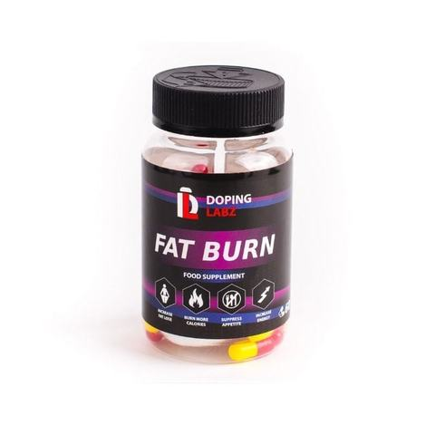 FAT BURN 60caps