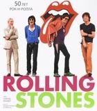 Rolling Stones. 50 Лет Рок-Н-Ролла / Говард Крамер