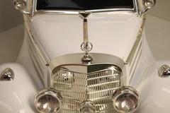 Mercedes-Benz Typ 540-K 4WD (ЛИЦЕНЗИОННАЯ МОДЕЛЬ)