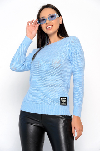 """<p>Пуловер """"Милора-стиль"""" в огромной цветовой гамме порадует свою обладательницу.&nbsp;</p>"""