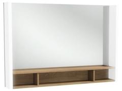 Зеркало с подсветкой Jacob Delafon Terrace 120x68 EB1183-NF
