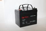 Аккумулятор Volta ST 12-33 ( 12V 33Ah / 12В 33Ач ) - фотография