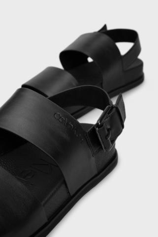 Мужские черные сандалии MAGNUM 2 Calvin Klein
