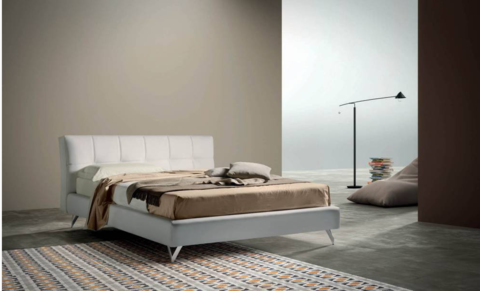 Кровать Contemporary, Италия