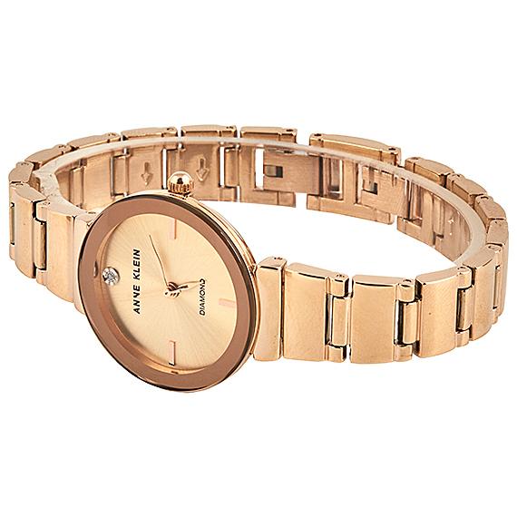 Часы наручные Anne Klein AK/2434RGRG