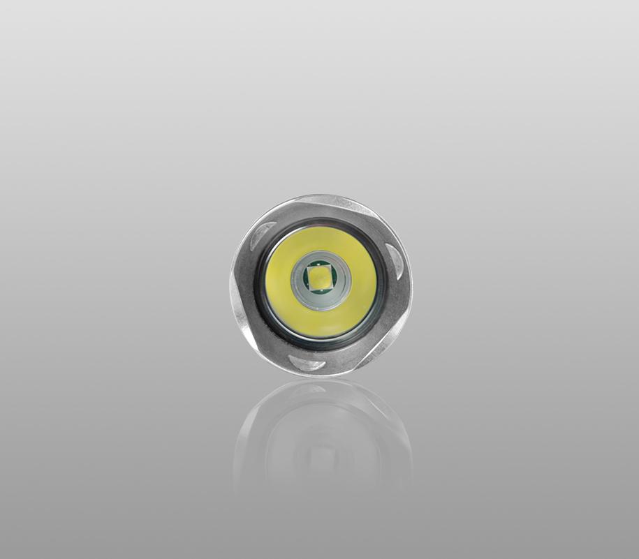 Тактический фонарь Armytek Partner C1 Pro (тёплый свет) - фото 8