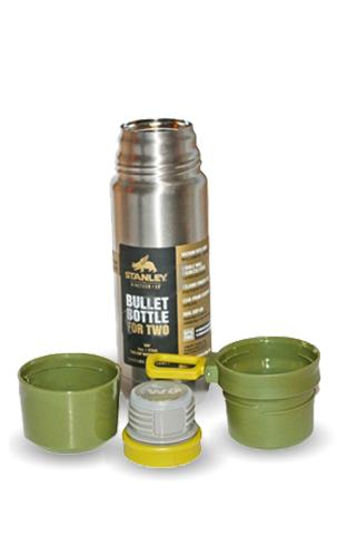 Термос Stanley Mountain 2 Cup Vac Bottle Camo (10-01284-029)