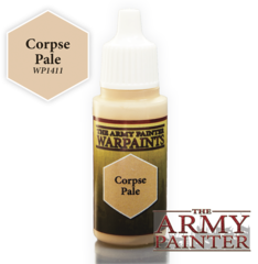 War Paints: Corpse Pale