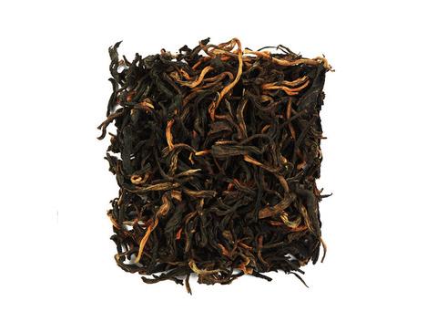 Дянь Хун | Красный чай с земли Дянь / 1 категории
