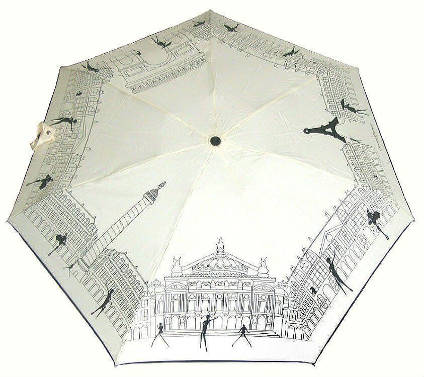 Зонт мини Chantal Thomass 209-bg Paris