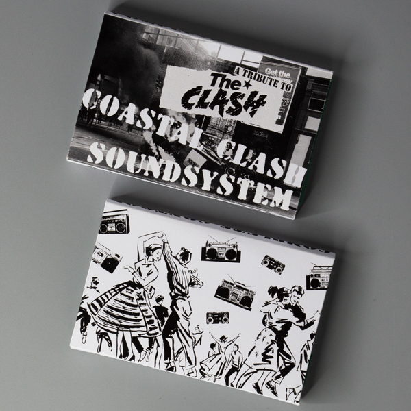Coastal Clash Soundsystem