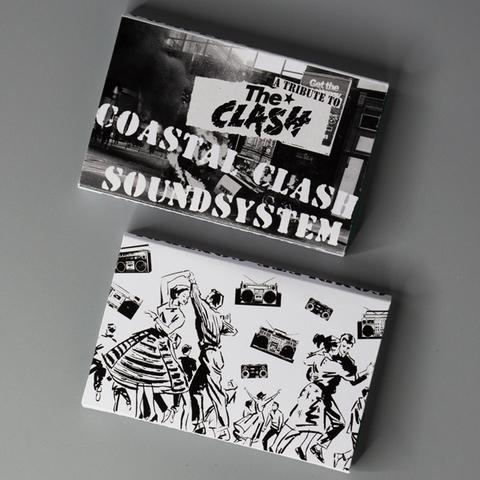 Coastal Clash Soundsystem