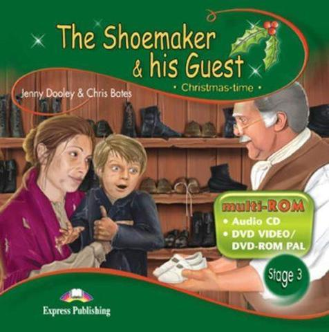 The Shoemaker & his Guest. Multi-rom