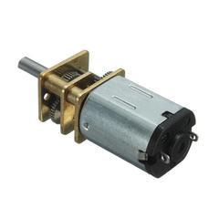 Мотор с редуктором GA12-N20, 50 об/мин