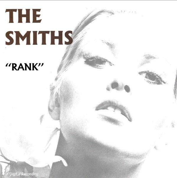 SMITHS, THE: Rank