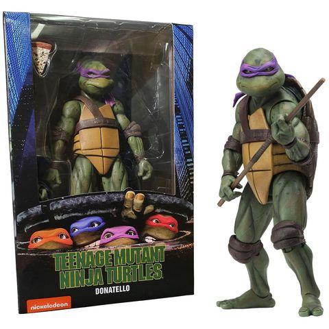Фигурка NECA Teenage Mutant Ninja Turtles -  Donatello (1990 Movie)