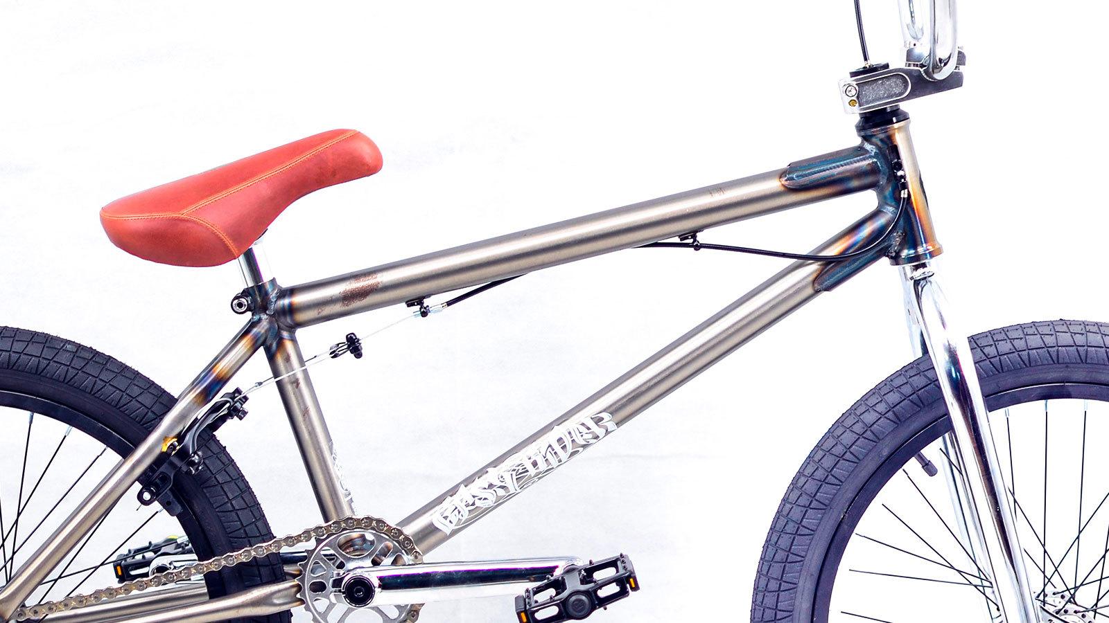 бмх для подростков педаль