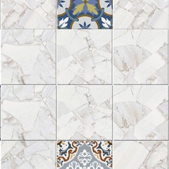 Ламинат SPC Novita Palace Floor Танжер