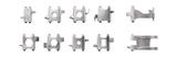 Leatherman TREAD Metric  (832325)