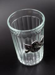 Граненый стакан «Охотничий», фото 4