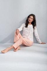 Пижама LUNA (536)