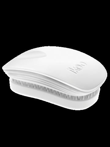 ikoo Pocket White Classic Расческа для волос Классический белый