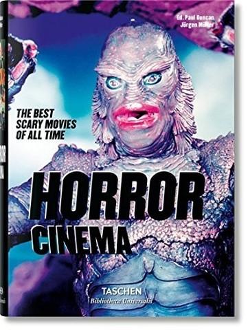 TASCHEN: Horror Cinema
