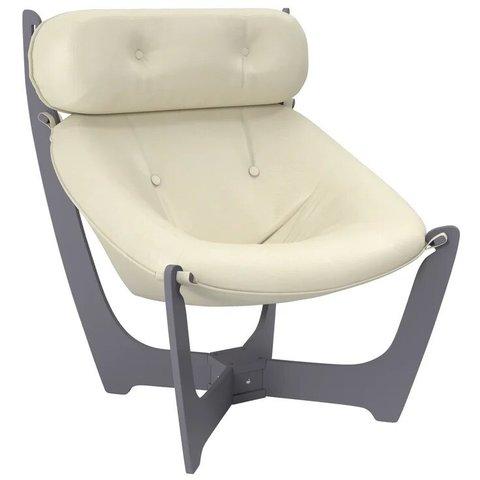 Кресло для отдыха Комфорт Модель 11 маренго/Dundi 112