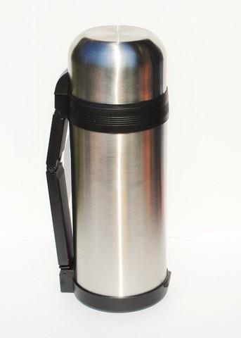 Термос 1,8 литра, метал.