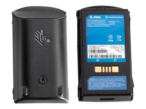 Аккумулятор Mc3300, 10 Pack, Zebra, для MC3300 (BTRY-MC33-52MA-10)