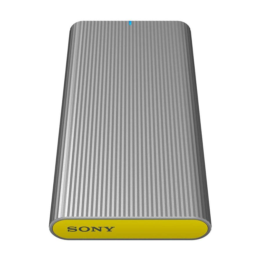 SSD накопитель SL-M1 купить в интернет-магазине Sony Centre
