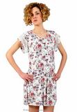 Женская домашняя сорочка Tata