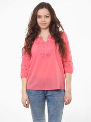 D736-1 фут-ка женская, розовая