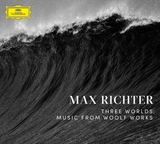 Max Richter / Three Worlds: Music From Woolf Works (CD)