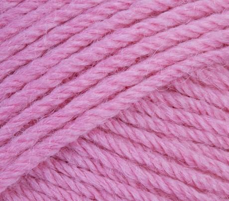 Пряжа Gazzal Baby Wool 831 розовый