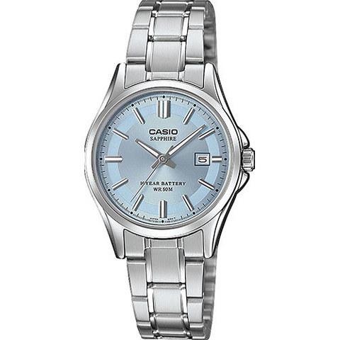 Часы женские Casio LTS-100D-2A1VEF Casio Collection