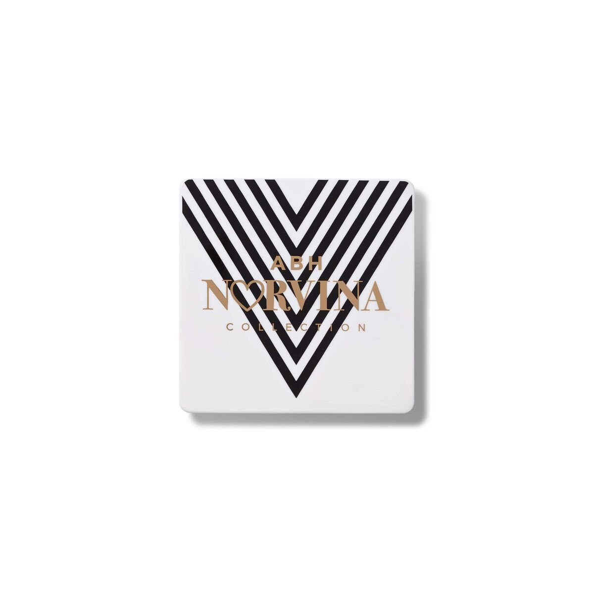 Anastasia Beverly Hills Norvina Mini Pro Pigment Palette Vol.1 палетка теней