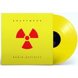 Kraftwerk / Radio-Activity (Limited Edition)(Coloured Vinyl)(LP)