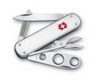 Нож Victorinox Cigar cutter, 74 мм, 5 функций, серебристый