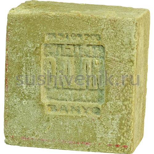 Оливковое мыло SABUN