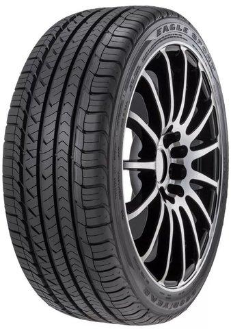Goodyear Eagle Sport TZ R18 245/40 93W