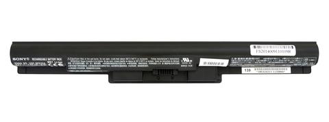 Аккумулятор для Sony BPS35 ORG (14,8V 2670mAh)