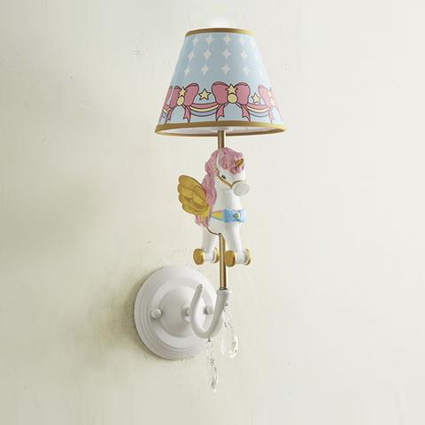 Настенный светильник Daisy by Bamboo