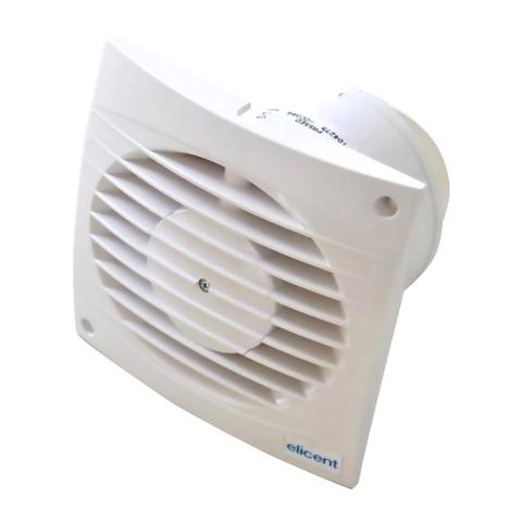 Накладной вентилятор ELICENT MINISTYLE GT