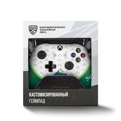 Беспроводной кастомизированный контроллер КХЛ