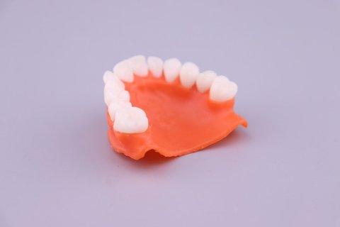 Фотополимер Gorky Liquid Dental Base LCD\DLP 1 кг