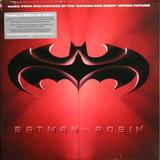 Soundtrack / Batman & Robin (Limited Edition)(Coloured Vinyl)(2LP)