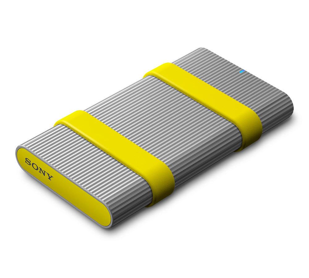 Внешний SSD накопитель Sony SL-M1, объём памяти 1 Тб