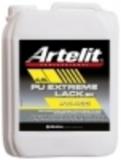 Artelit Professional EXTREME LACK 2K PW-465 полуматовый паркетный лак Артелит-Польша
