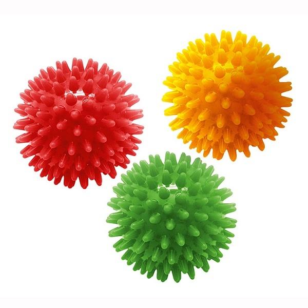 Мячи массажные, роллеры и тренажёры Комплект массажных мячей (3 шт) KINERAPY Massage Ball ab03b0524f8006f014ec6b8f90a909af.jpg